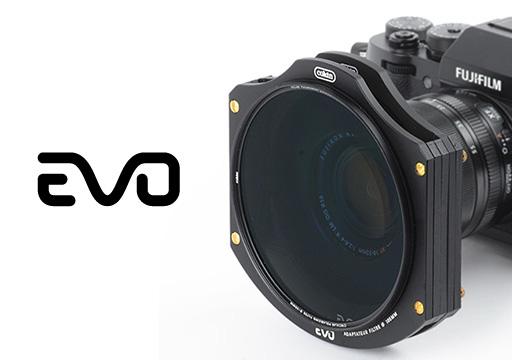 Cokin EVO 3 filters landscape kit